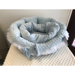 Dogbed 2-in-1