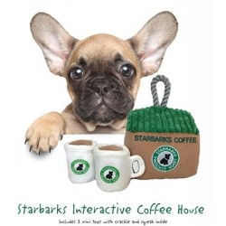 Starbarks Coffee House