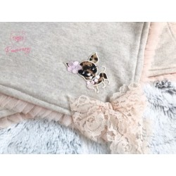 Luxury Dogs Chichi Blanket...