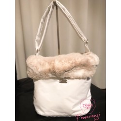 Mon Bonbon Coconut Shoulderbag