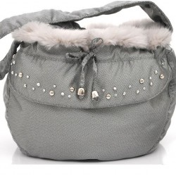 Mon Bonbon Crystal Shoulderbag