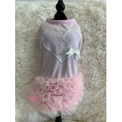 Sogno Dress Pink