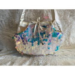 Ma Cherie Iridescent Bag...