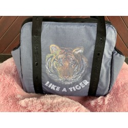 ILMD Sprint Bag Tiger