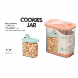 Ferribiella Cookies Jar