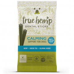TRUE HEMP™ Dental Sticks -...