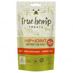TRUE HEMP™ Treats • Hip +...