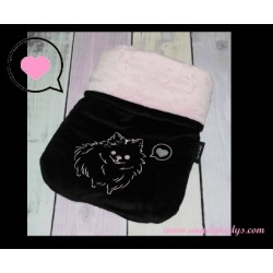 """Pomeranian"" SleepingBag"