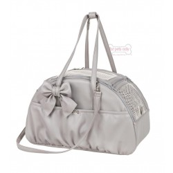 Aria Bag Grey Ecoleather