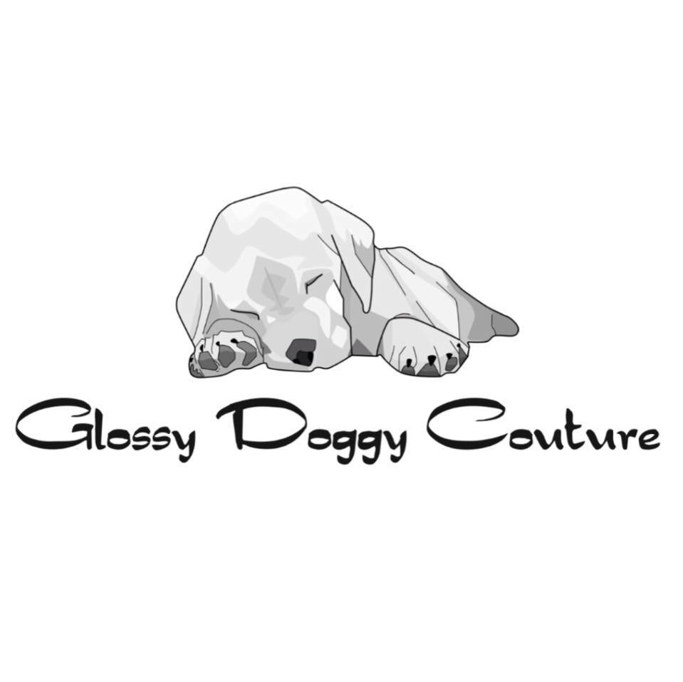 Glossy Doggy Couture